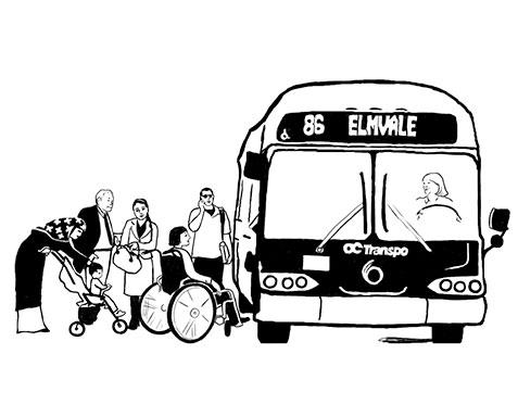 Affordable Transit